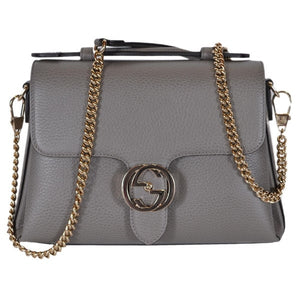 PRIVATE LISTING- GUCCI INTERLOCKING G BAG REMAINING BALANCE