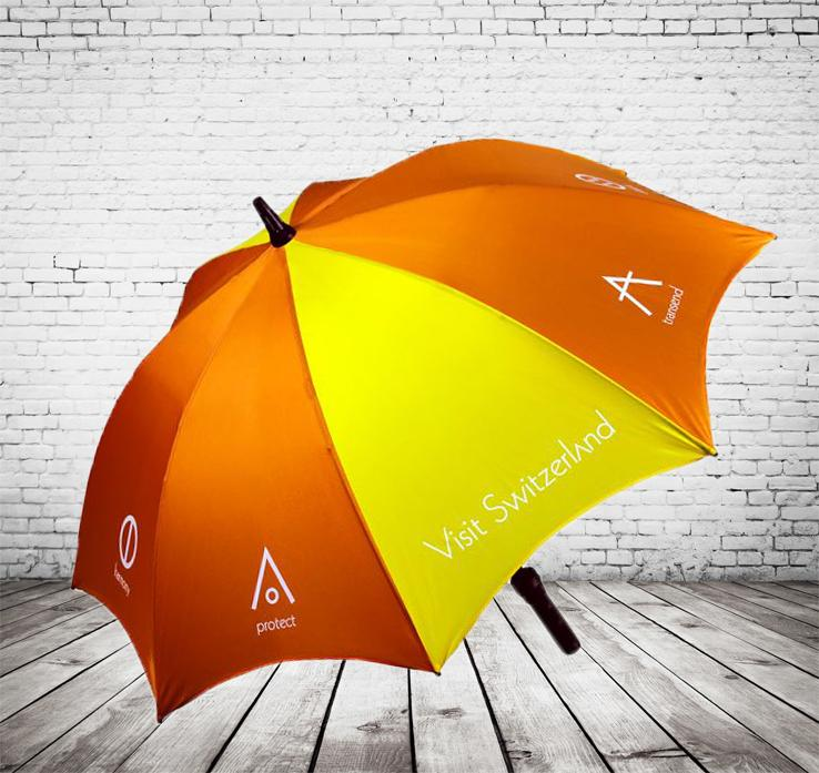 ProBrella Golf & Mini Golf Umbrella - a winning combination of options!