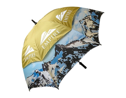 Vented Golf Umbrellas