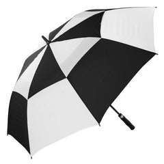 Cyclone Auto Vented Golf Umbrella