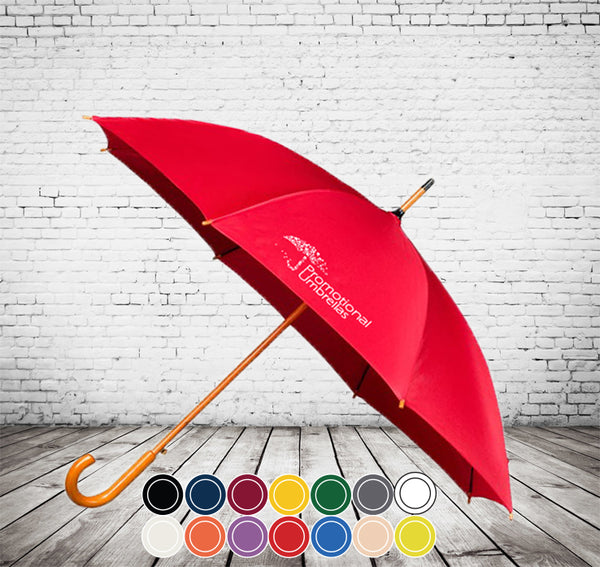 Auto City Classic Umbrella