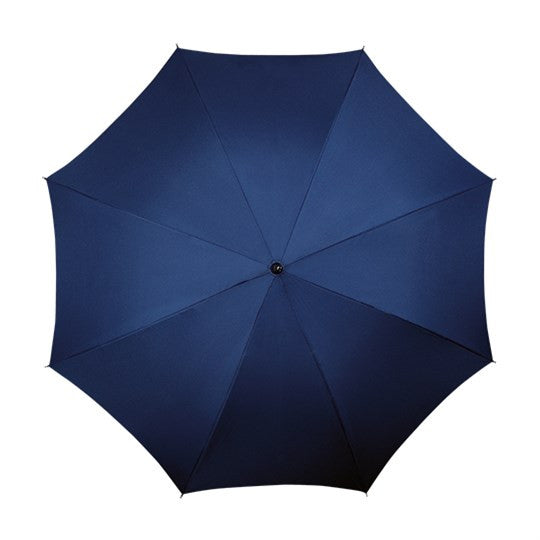 Auto City Classic Deluxe Umbrella Full Canopy Print Top View