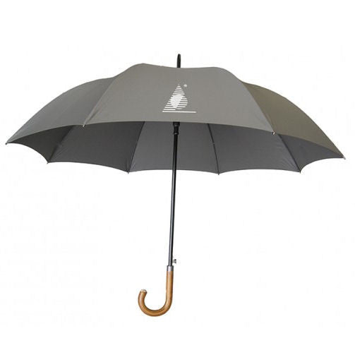 Automatic Corporate Gents Walking Umbrella Open