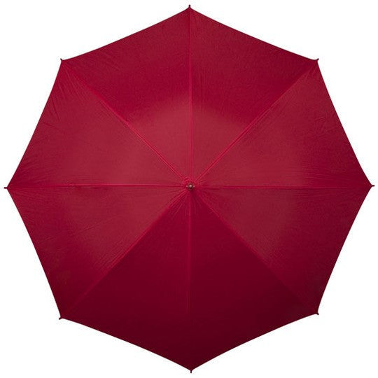Budget Golf Umbrella - The cheapest promotional golf umbrella top view
