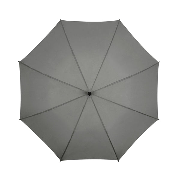 City Commuter Crook Handle Umbrella Top View
