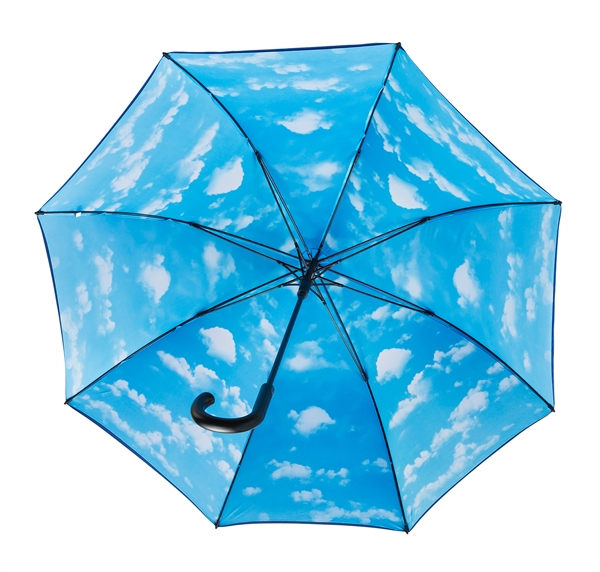 Deluxe Inner Cloud Umbrella Inner View
