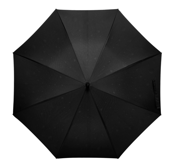 Deluxe Inner Rain Umbrella Top View