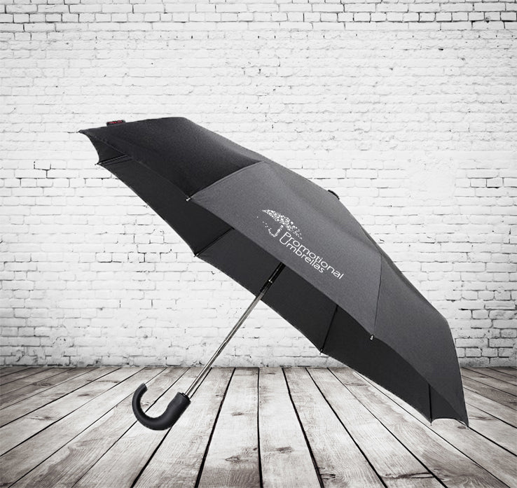 Gents Corporate Folding Umbrella