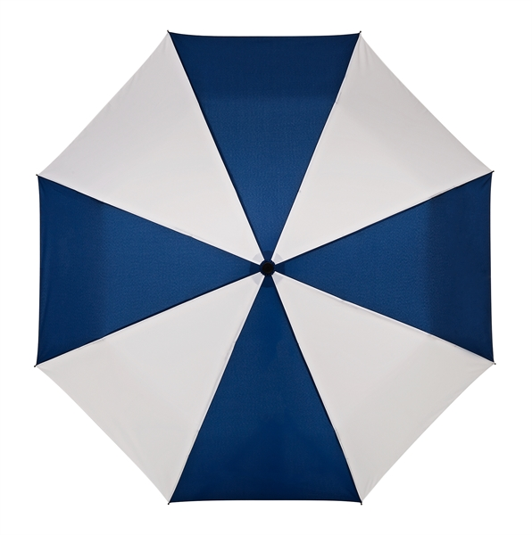Hale Folding Umbrella Top View