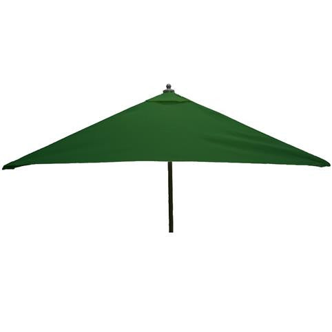 Mayfair 2 Metre Square Aluminium Parasol