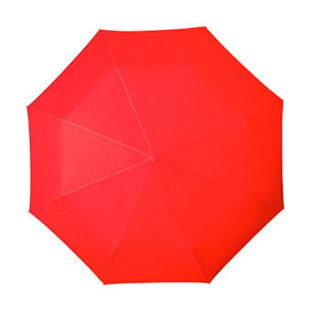 Mini Sports Folding Umbrella Top View