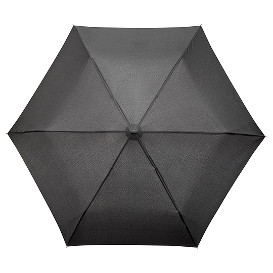 Mini Sports Micro Folding Umbrella Top View