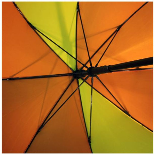 ProBrella Mini Golf Umbrella Inside View