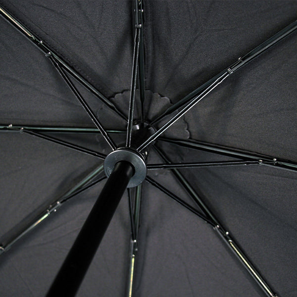 Promomatic Deluxe Folding Umbrella Inside View