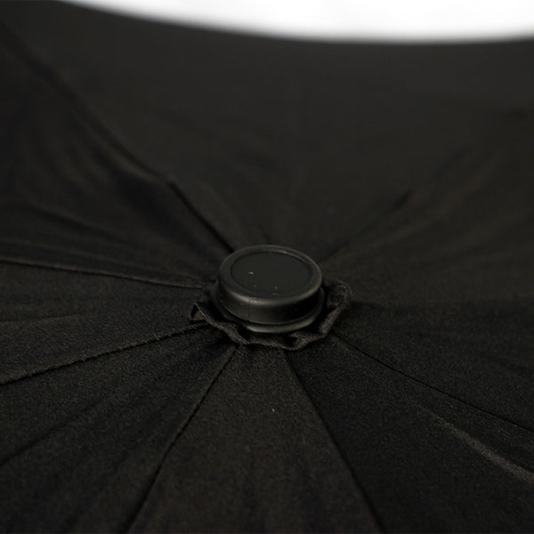 Promomatic Deluxe Folding Umbrella Tip View