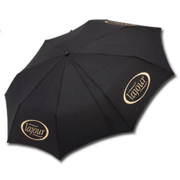 Promomatic Deluxe Folding Promotional Umbrella