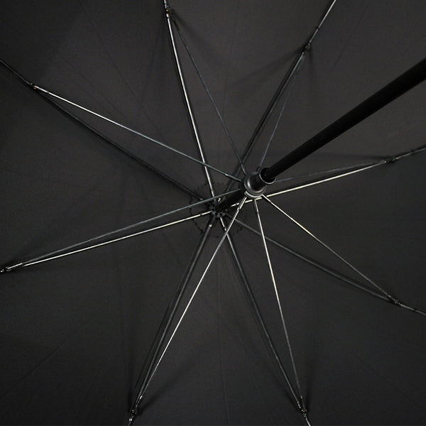 Sheffield Sports Golf Umbrella - Inside view of this popular promotional golf umbrella