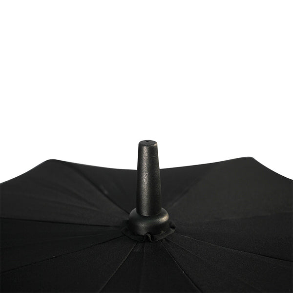 Sheffield Sports Golf Umbrella -Top view