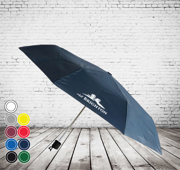 SuperMini Folding Umbrella