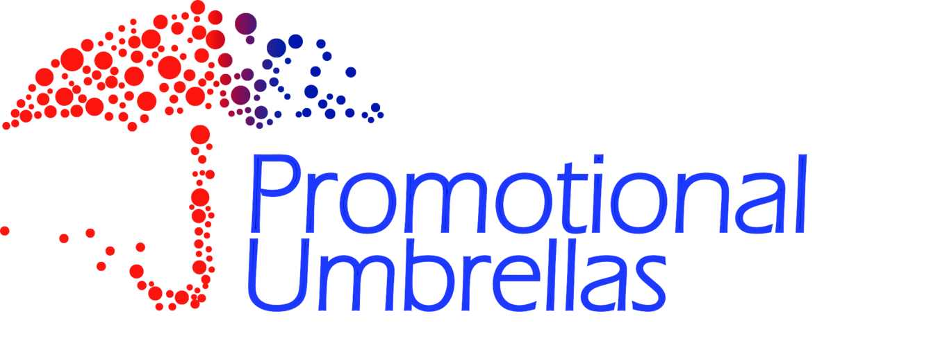 Promotional Umbrellas & Branded Parasols - speak to the experts