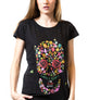Ladies Floral T-Shirt