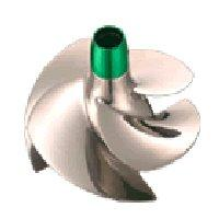 "0-10"" diameter Stainless Steel  Impeller Blade Repair Service"