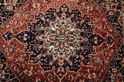Persian Carpet, Bakhtiari
