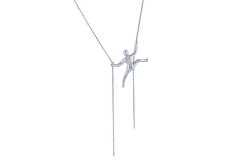 Hanging Out Necklace