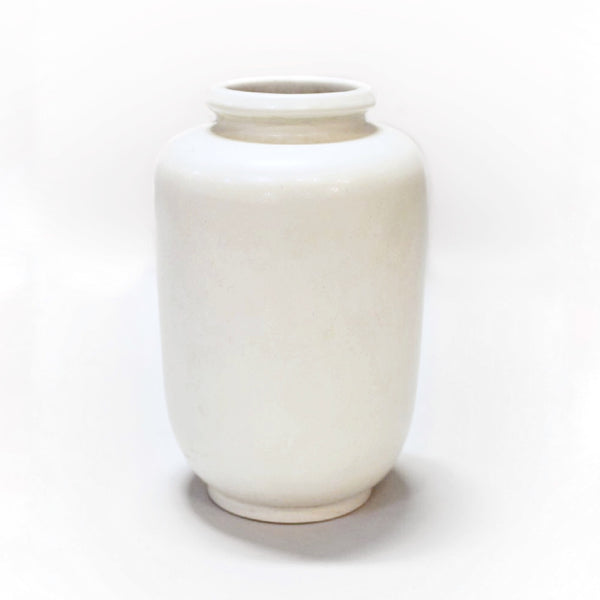 Carrara vase, Willhelm Kåge