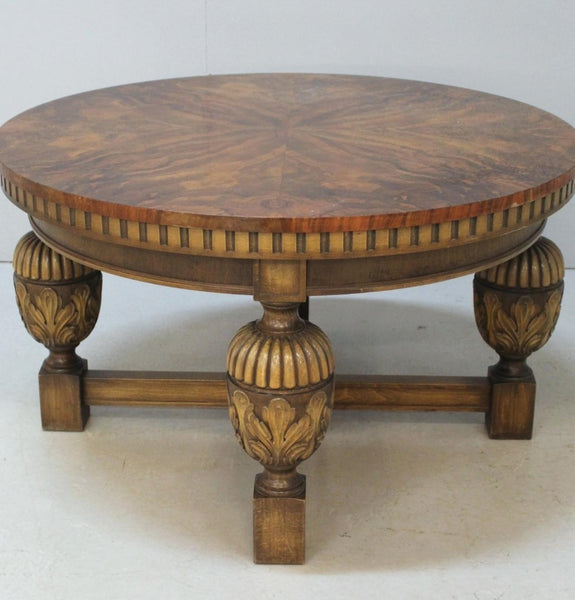 Soffbord_barock_art-deco_sofa-table_Butiken Republiken