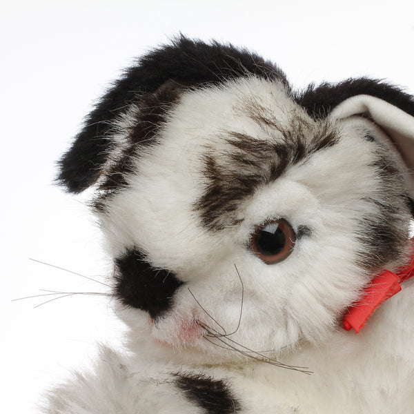 Mohair Vintage Rabbit from Steiff