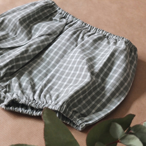 Bloomers (checks)