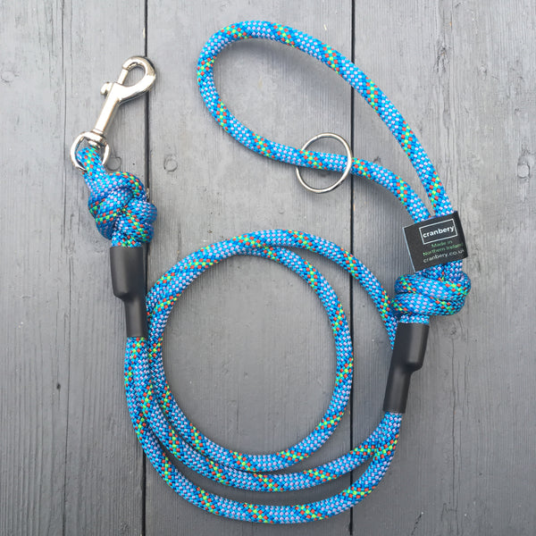 climbing rope dog lead leash