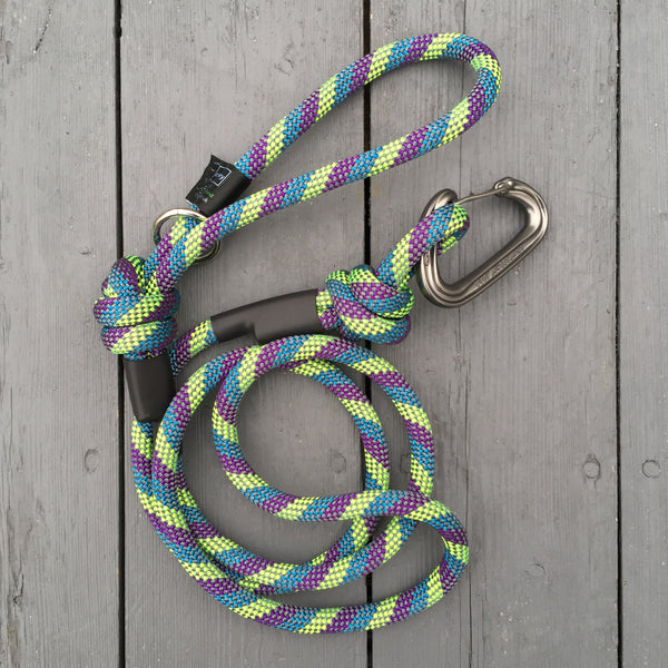 Special Order 3 x Climbing Rope Leash