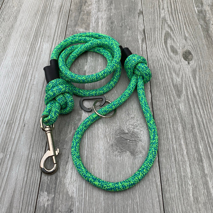 The Neva Climbing Rope Dog Lead