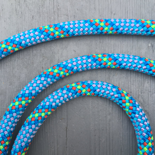 The Ariel Climbing Rope Dog Lead