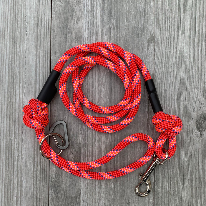 The Meridian Climbing Rope Dog Lead