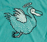 Men's Classic  Dodo T-Shirt - Sea