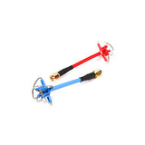 AOMWAY 5.8GHz 4-Leaf Clover Antenna Set