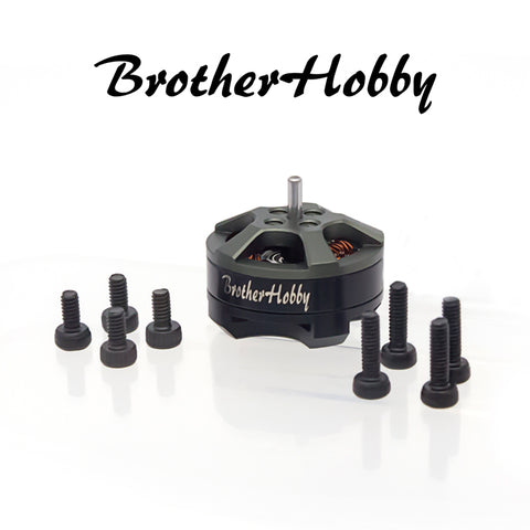Brother Hobby Returner R3 1402 3600kv - Single