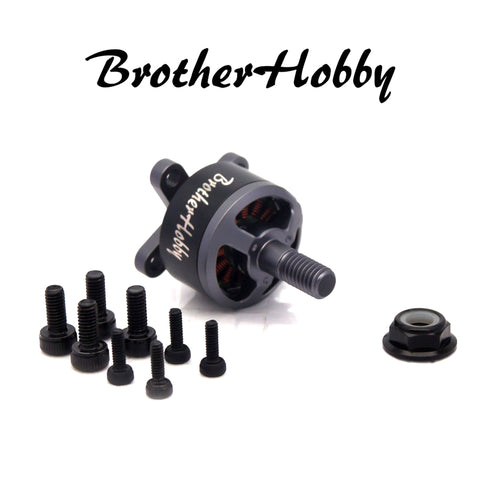 Brother Hobby Avenger 1507 3600kv - Single