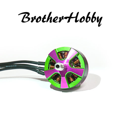 Brother Hobby Returner R4 2206 2600kv - Single