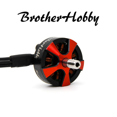 Brother Hobby Returner R5 2306 2650kv - Single