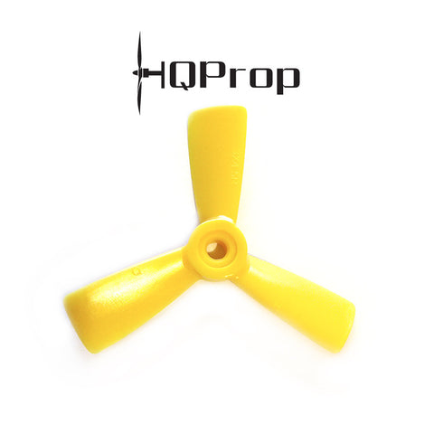 HQProp Durable DP 3x4.5x3 Triblade