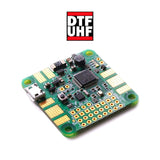 DTF UHF DTFc Flight Controller Board Green PCB