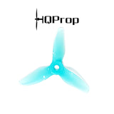HQProp Durable DP 3x4x3V1S Triblade (PC)
