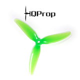 HQProp Durable DP 5x5x3V1S Triblade (PC)