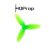 HQProp Durable DP T2.5x3.5x3 Triblade (PC)