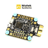 Matek Systems F405-CTR Flight Controller