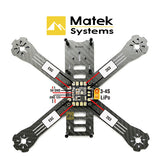 Matek XT60 Power Distribution Board